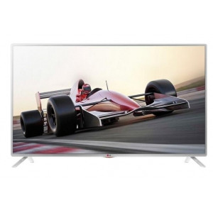 Телевизор LG 32 LH570U Smart Silver в Ясном фото