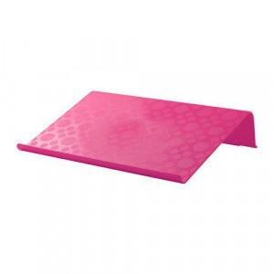 Подставка для ноутбука, розовый БРЭДА
